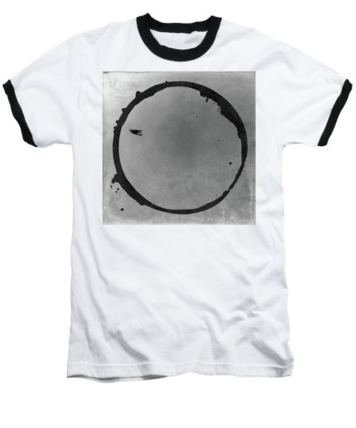 Enso 2017-26 Baseball T-Shirt by Julie Niemela