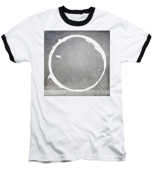 Enso 2017-28 Baseball T-Shirt by Julie Niemela