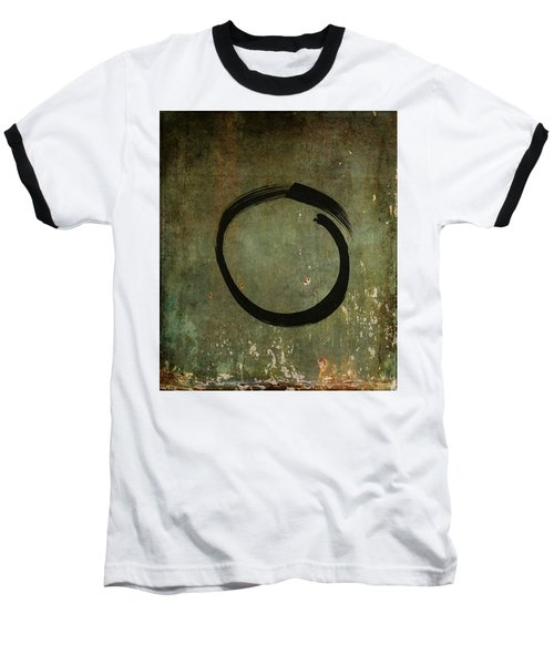Enso #6 - As Time Goes By Baseball T-Shirt