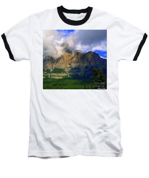 Envelopped  Baseball T-Shirt