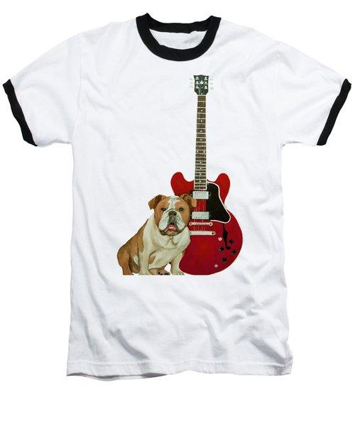 Es 335 Baseball T-Shirt