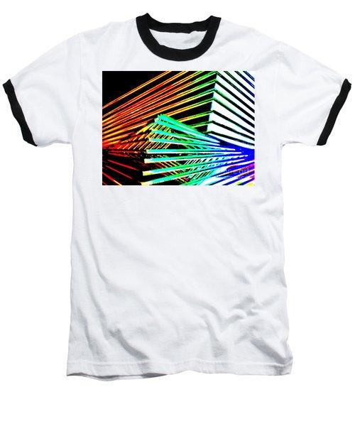 Euclid Of Alexandria Baseball T-Shirt