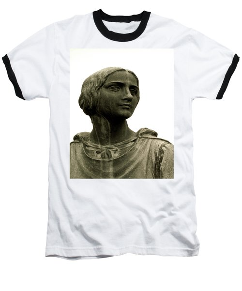 Evangeline Baseball T-Shirt