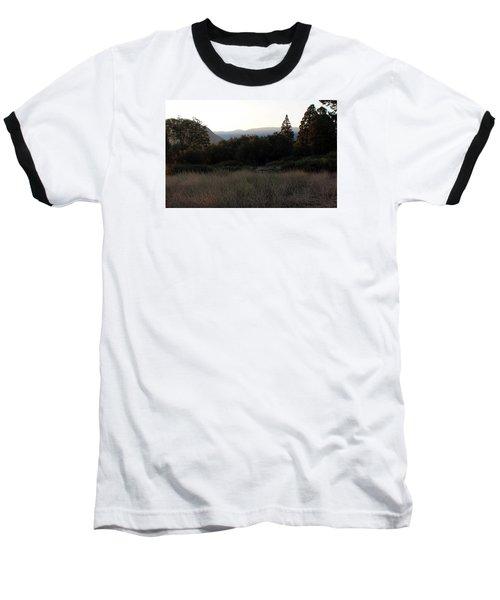 Evening Prayer Baseball T-Shirt