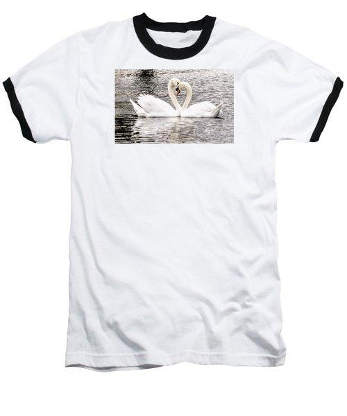 Everlasting Love Baseball T-Shirt