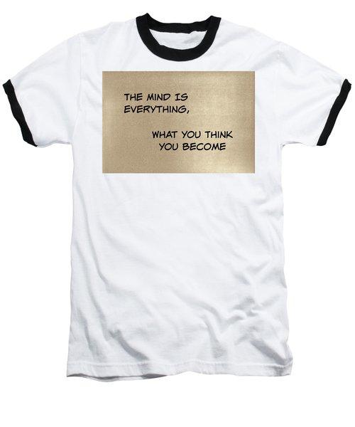 Everything Baseball T-Shirt