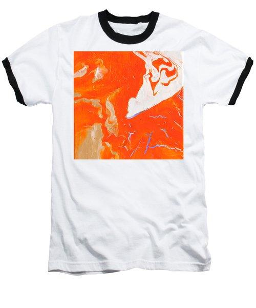 Evidence Of Angels Baseball T-Shirt