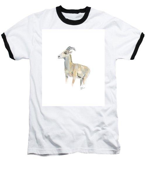 Ewe Baseball T-Shirt
