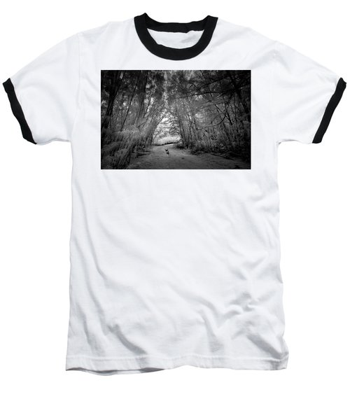 Exploration Baseball T-Shirt