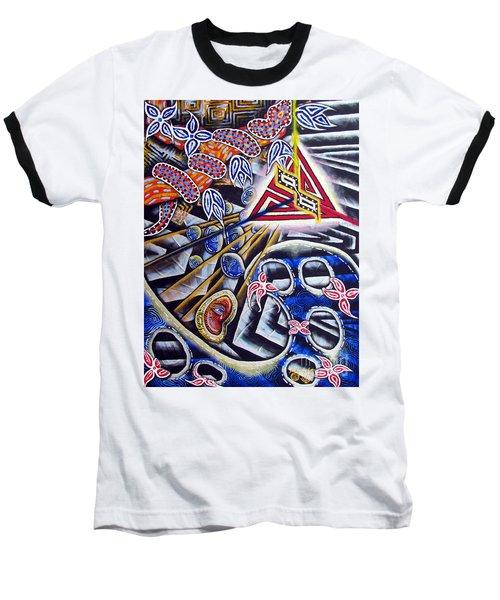 Expulsion Baseball T-Shirt