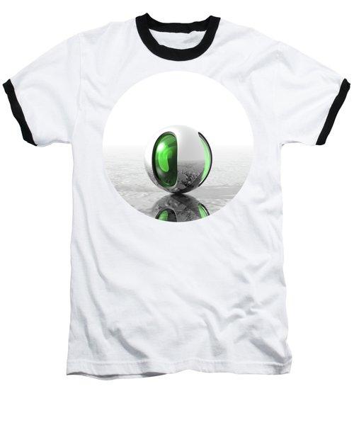 Extraterrestrial Baseball T-Shirt