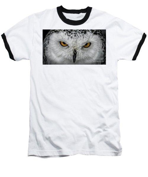 Eye-to-eye Baseball T-Shirt