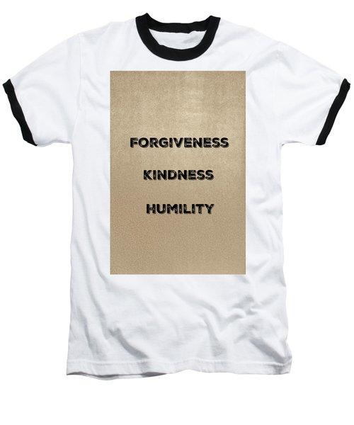 F K H Baseball T-Shirt