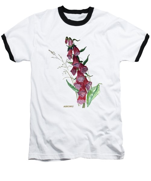 Fairy Bells Baseball T-Shirt