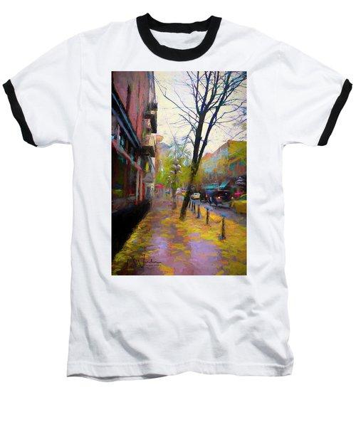 Fall Days Baseball T-Shirt
