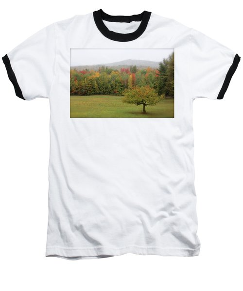 Fall Nh Baseball T-Shirt