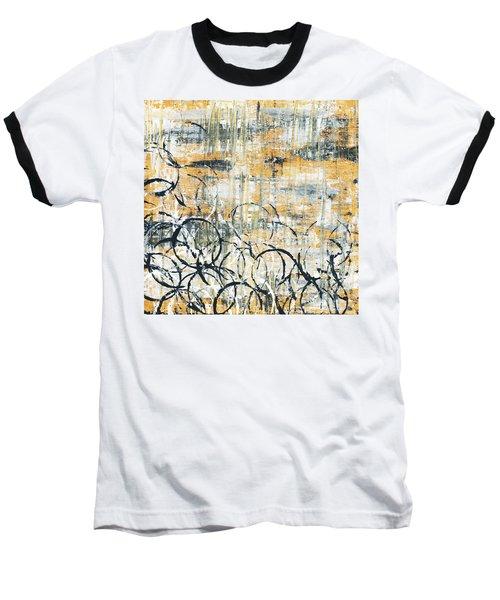 Falls Design 3 Baseball T-Shirt