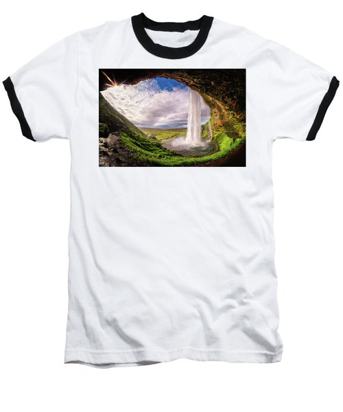 Falls Eye Baseball T-Shirt