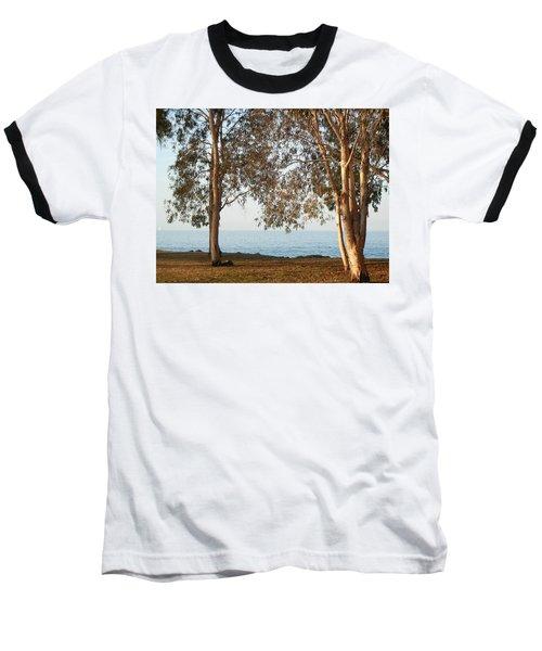 Family Roots Baseball T-Shirt