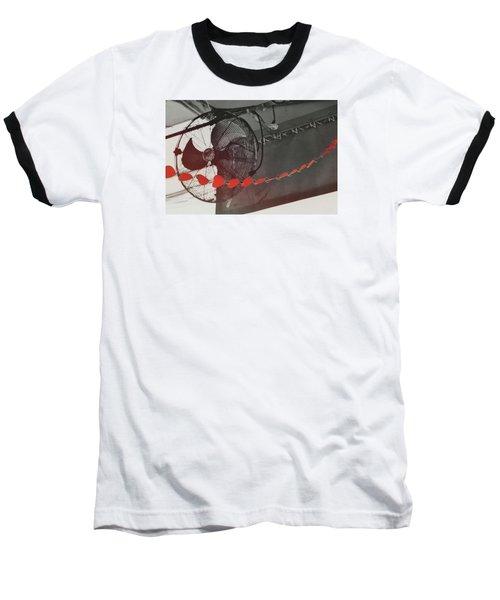 Fan Love Baseball T-Shirt