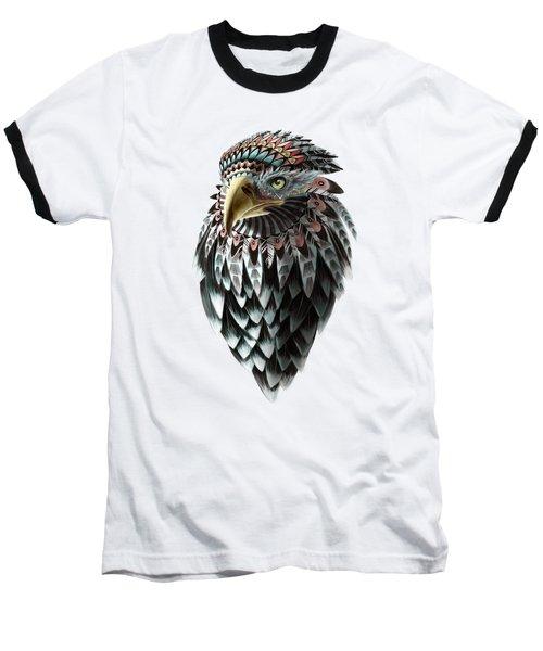 Fantasy Eagle Baseball T-Shirt