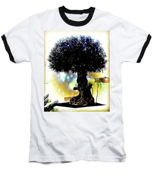 Fantasy World Baseball T-Shirt