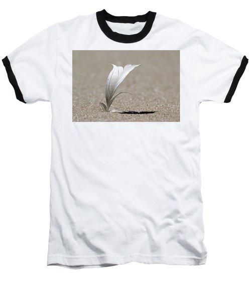 Feather Port Jefferson New York Baseball T-Shirt
