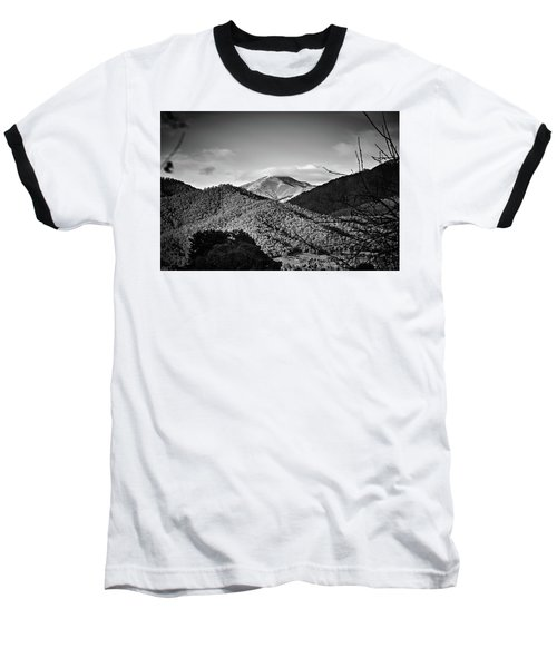 Feathertop Baseball T-Shirt