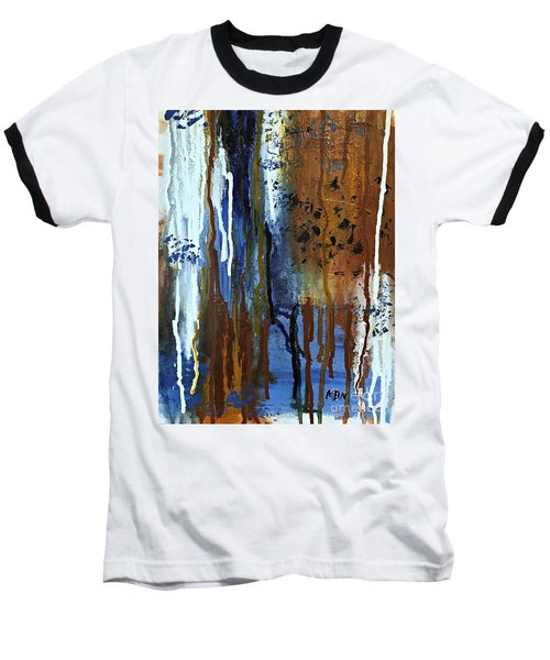 February Rain Baseball T-Shirt