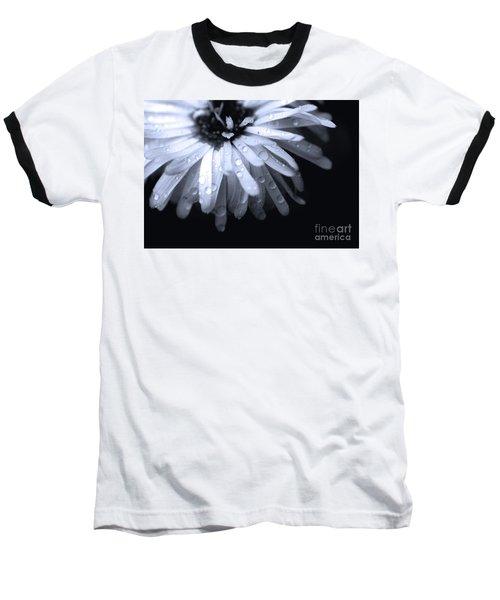 Feel The Rain Baseball T-Shirt