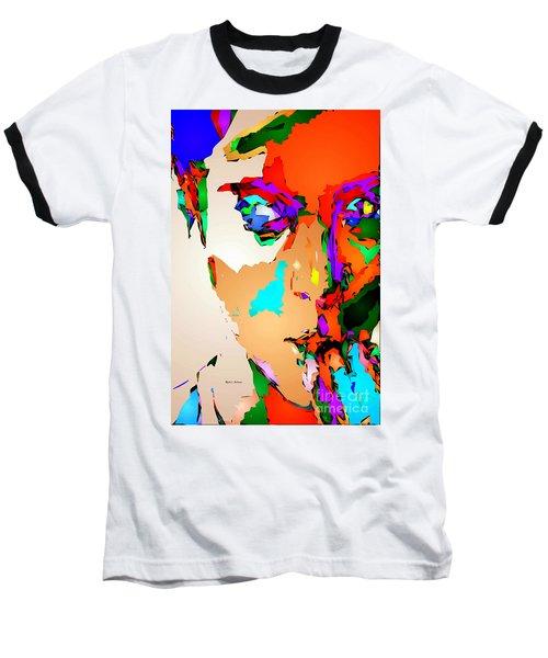Female Tribute IIi Baseball T-Shirt
