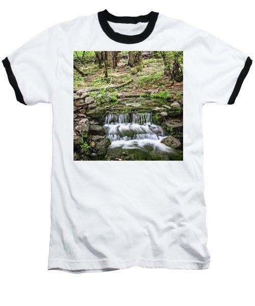 Fern Spring 5 Baseball T-Shirt