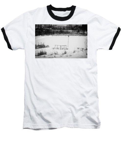 Field Of Dreams  Baseball T-Shirt