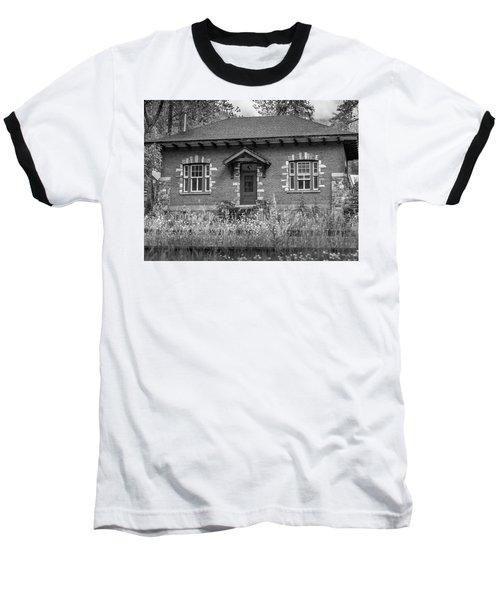 Field Telegraph Station Baseball T-Shirt