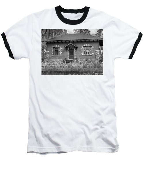 Field Telegraph Station Baseball T-Shirt