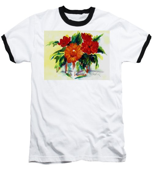 Fiesta Baseball T-Shirt
