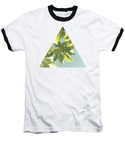 Fig Leaves Baseball T-Shirt