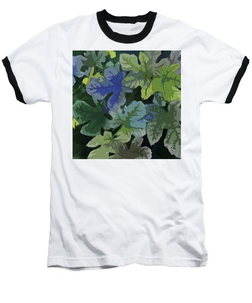 Fig Leaves Baseball T-Shirt