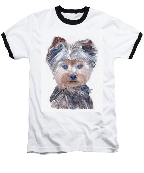 Fillmore Baseball T-Shirt