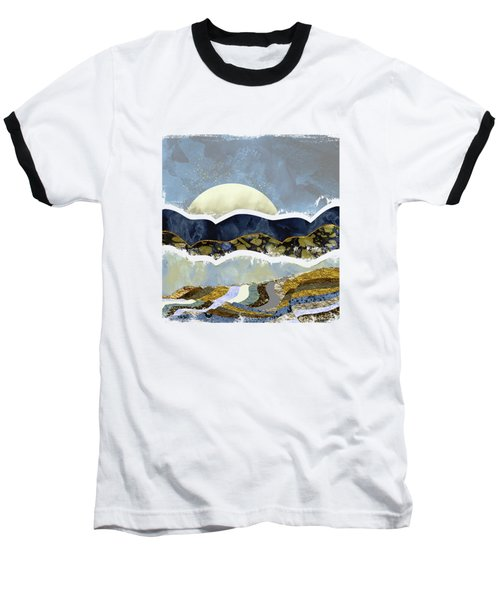 Firefly Sky Baseball T-Shirt