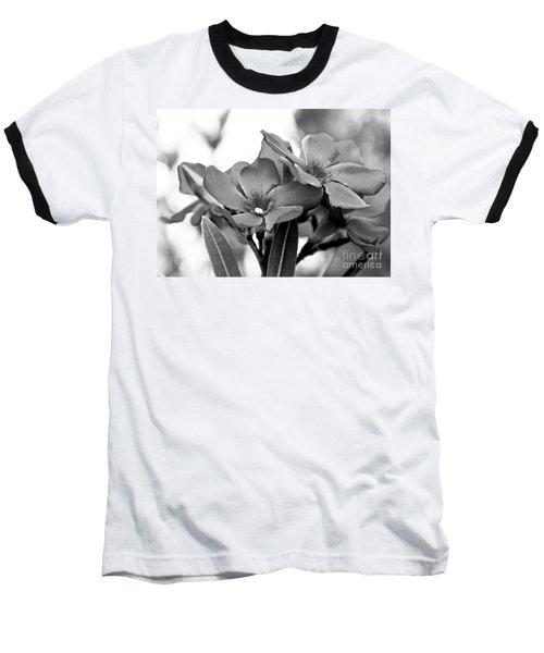 Baseball T-Shirt featuring the photograph Firewalker Sw by Wilhelm Hufnagl