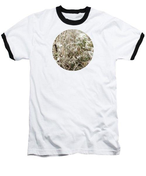 First Frost Baseball T-Shirt