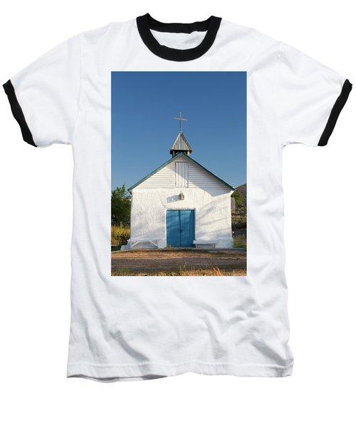 First Service Baseball T-Shirt