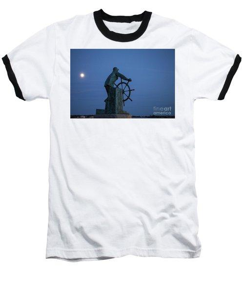 Fishermen's Memorial Baseball T-Shirt