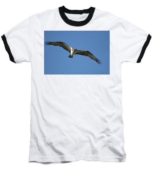 Fixation Baseball T-Shirt