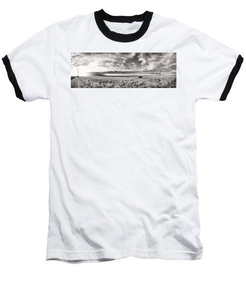 Fla-160225-nd800e-388pa91-ir-cf Baseball T-Shirt by Fernando Lopez Arbarello