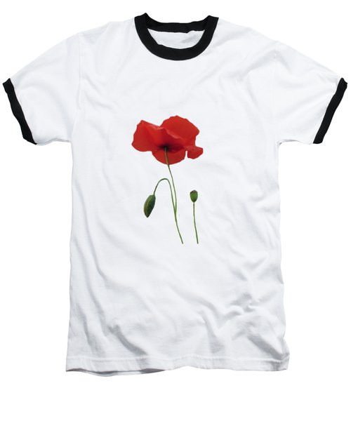 Flanders Fields Baseball T-Shirt