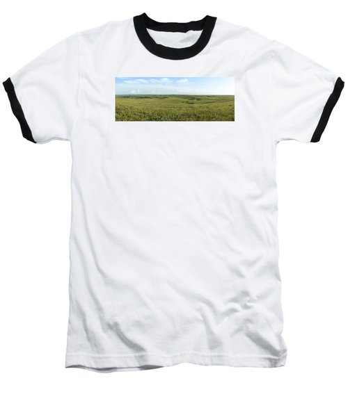 Flint Hills Baseball T-Shirt
