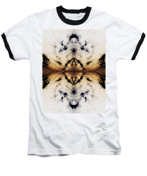 Cloud No. 2 Baseball T-Shirt