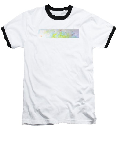 Floating 12030008fy Baseball T-Shirt